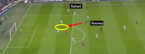 Rooney's 2nd Goal